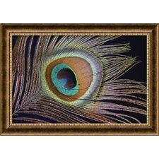 Sumptuous Framed Photographic Print