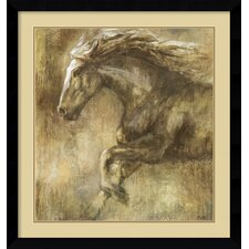 'Boundless Beauty Two' by Selina Taylor Framed Art Print