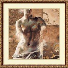 'Venus de Milo' by Sylvie Bellaunay Framed Art Print