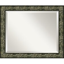 Provencal Scroll Medium Mirror