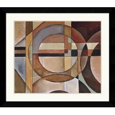 "<strong>Amanti Art</strong> Theories of Magic by Marlene Healey Framed Fine Art Print - 27.62"" x 31.62"""