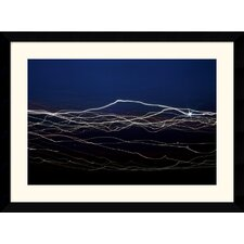 "July 4th, 2009 360 by Andy Magee Framed Fine Art Print - 28.37"" x 38.37"""