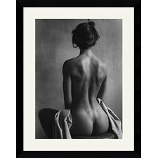 <strong>Amanti Art</strong> Reminiscence Framed Print By Christian Coigny