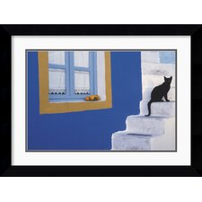 <strong>Amanti Art</strong> Step by Step Framed Print by John Charbonneau