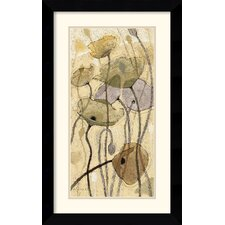 <strong>Amanti Art</strong> Fluidity I Framed Print by Shirley Novak