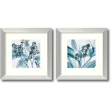 Eucalyptus Framed Print by Steven N. Meyers (Set of 2)