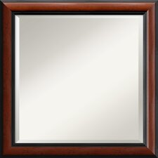 <strong>Amanti Art</strong> Regency Square Wall Mirror