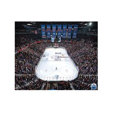 NHL Arena Canvas Art