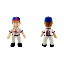 "<strong>Bleacher Creatures</strong> MLB 14"" Plush Doll"