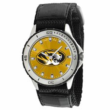 <strong>Game Time</strong> NCAA Veteran Series Watch