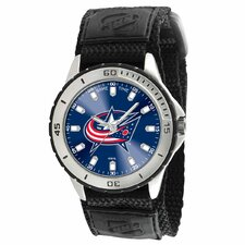<strong>Game Time</strong> NHL Veteran Series Watch
