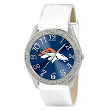 <strong>Game Time</strong> NFL Glitz Series Watch