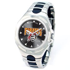 MLB Victory Series Watch