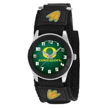 <strong>Game Time</strong> NCAA Black Rookie Series Watch