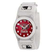 MLB White Rookie Series Watch