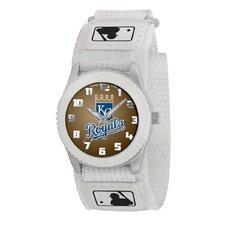 MLB White Rookie Series Watch