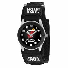<strong>Game Time</strong> NBA Black Rookie Series Watch