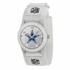 NFL White Rookie Series Watch