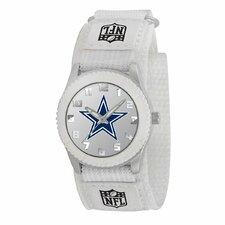 NFL White Rookie Series Watch