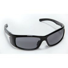 Vendetta Safety Glasses with Gray Lens