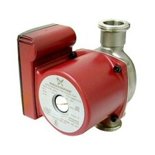 3/25 HP 115V 3-Speed Stainless Steel Pump