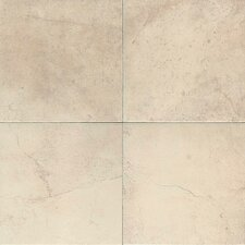 "Costa Rei 6"" x 6"" Glazed Field Tile in Sabbia Dorato"