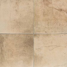 "<strong>American Olean</strong> Costa Rei 6"" x 6"" Glazed Field Tile in Oro Miele"
