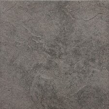 "Shadow Bay 12"" x 12"" Colorbody Porcelain Field Tile in Rocky Shore"