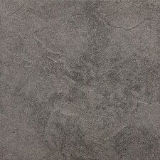 "Shadow Bay 18"" x 18"" Colorbody Porcelain Field Tile in Rocky Shore"