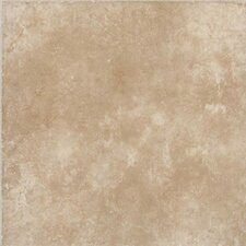 "Treymont 18"" x 18"" Glazed Porcelain Field Tile in Willow"