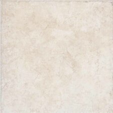 "Treymont 18"" x 18"" Glazed Porcelain Field Tile in Sand"