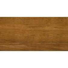 """Heritage 8"""" x 24"""" Porcelain Plank Tile in Golden Oak"""