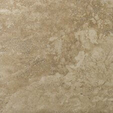 "Lucerne 13"" x 13"" Porcelain Floor Tile in Rigi"