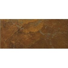 "<strong>Emser Tile</strong> Bombay 13"" x 3"" Bullnose Tile Trim in Thane"