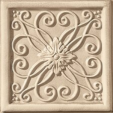 "<strong>Emser Tile</strong> Cape Cod 6"" x 6"" Meadow Accent Tile in Natural Matte"