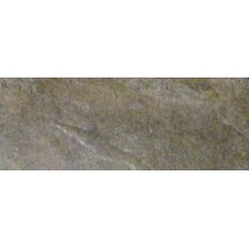 "Paseo 13"" x 3"" Surface Bullnose Tile Trim in Crema"