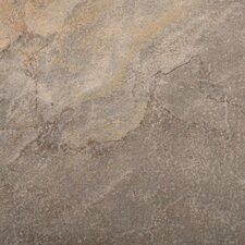 "Bombay 7"" x 7"" Glazed Porcelain Tile in Modasa"