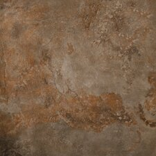 "Bombay 20"" x 20"" Glazed Porcelain Tile in Satara"