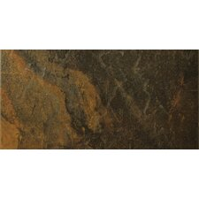 "Bombay 12"" x 24"" Glazed Porcelain Tile in Vasai"