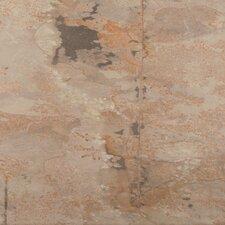 """Del Mar 13"""" x 13"""" Glazed Ceramic Tile in Baltic"""