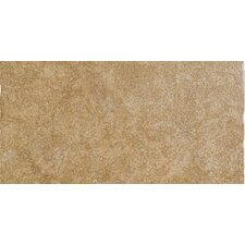 "Genoa 12"" x 24"" Glazed Porcelain Tile in Marini"