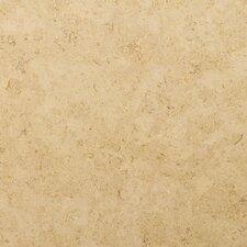 "Spada Brown 18"" x 18"" Honed Limestone Tile in Spada Brown"