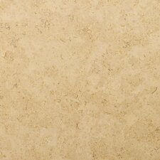 "Spada Brown 18"" x 18"" Honed Limestone Tile in Spada Brown"