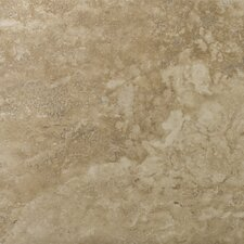 "Lucerne 7"" x 7"" Glazed Porcelain Tile in Rigi"