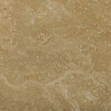"Madrid 13"" x 13"" Glazed Porcelain Tile in Brava"