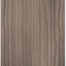 "<strong>Emser Tile</strong> Metro 13"" x 13"" Honed Marble Tile in Taupe"