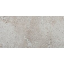 "Primavera 12"" x 24"" Glazed Porcelain Tile in Blossom"
