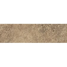 "Toledo 13"" x 3"" Bullnose Tile Trim in Noce"