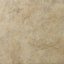 "<strong>Emser Tile</strong> Toledo 13"" x 13"" Glazed Ceramic Tile in Walnut"