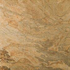 """Landscape 18"""" x 18"""" Porcelain Floor Tile in Prarie"""